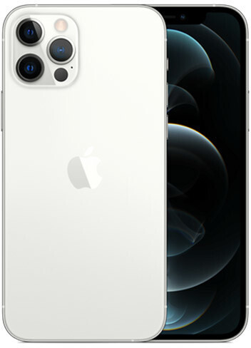 Apple iPhone 12 Pro Max 512GB argento