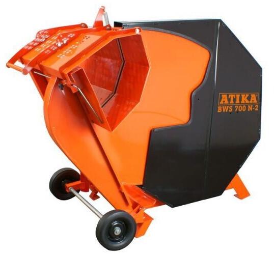 Atika BWS 700 N-2