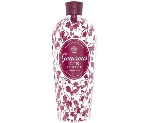 Generous Generous Purple Gin 44% 0,7l