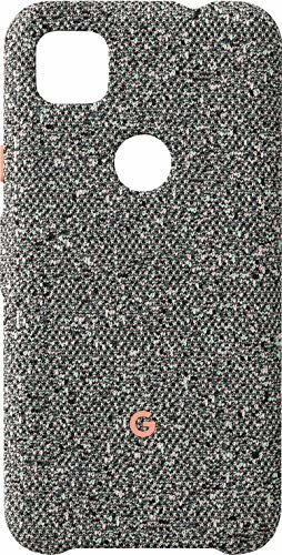 Image of Google Backcover Case (Pixel 4a) Static Gray