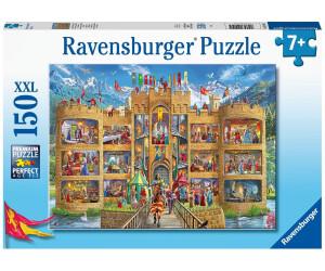 Ravensburger Blick in die Ritterburg (150 Teile)