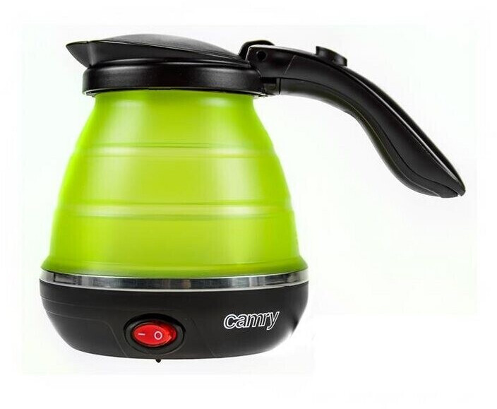 Image of Camry Kettle CR 1265, green