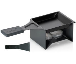Kela Mini-Raclette mit Spatel Cheese o'Clette schwarz