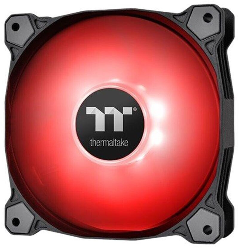 Thermaltake Pure A12 Radiator Fan LED Red