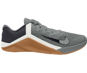 rodar Sangrar Fundador  Nike Metcon 6 light solar flare heather/summit white/gum medium brown/dark  smoke grey desde 94,90 €   Compara precios en idealo