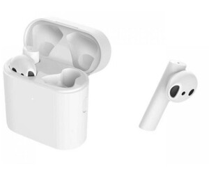 Xiaomi Mi True Wireless Earphones 2 White Ab 65 30 Preisvergleich Bei Idealo De