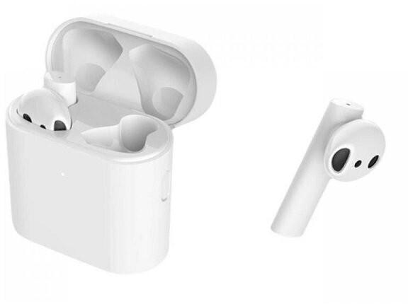 Xiaomi Mi True Wireless Earphones 2 white