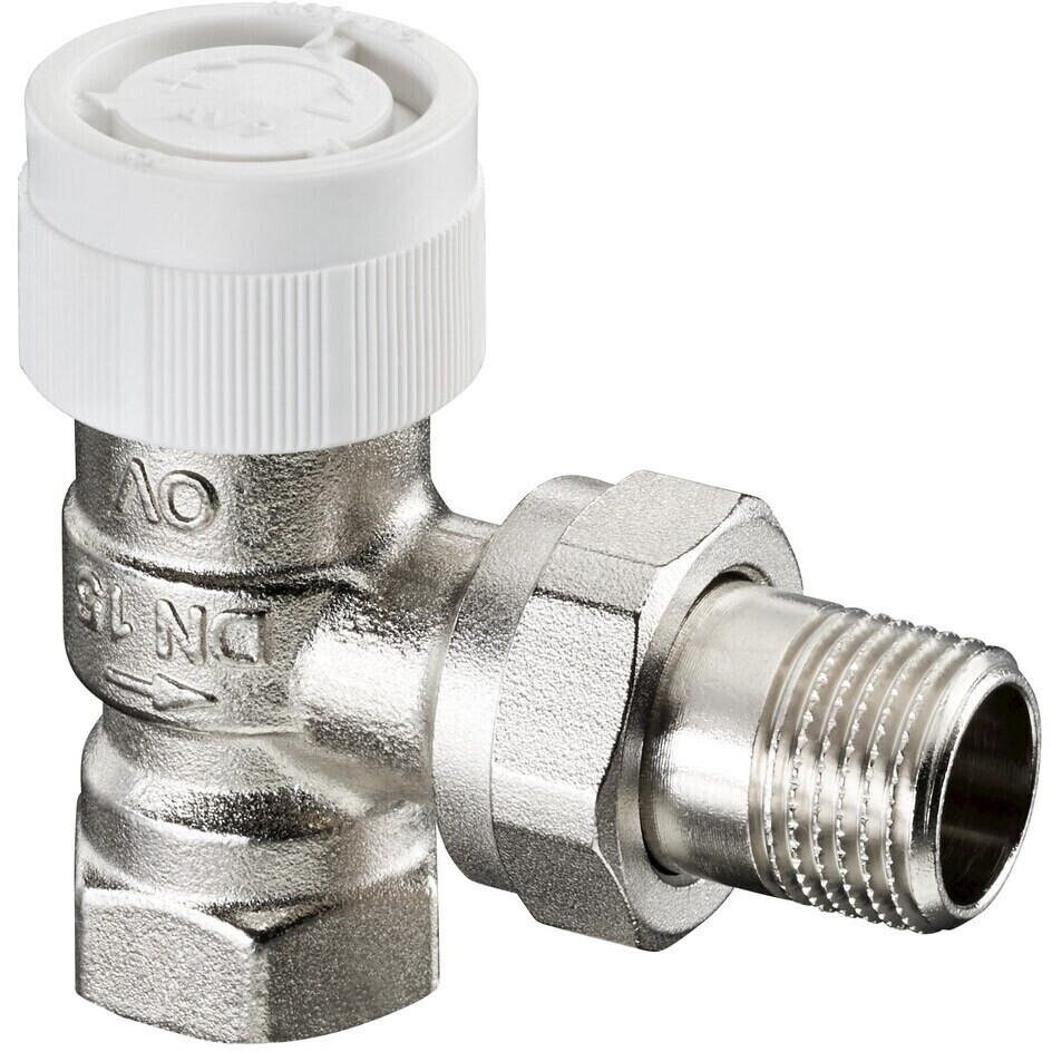 Oventrop AV9 Thermostatventil Eck M 30 x 1,5
