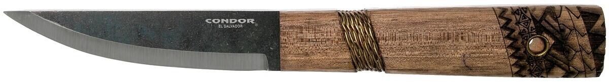 Condor Indigenous Puukko Knife