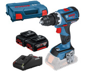 Bosch GSR 18 V 60 C Professional ab € 117,00