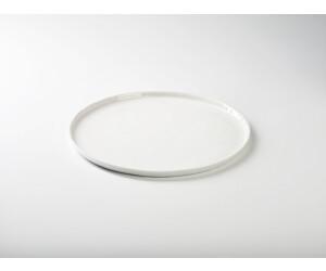 Lambert Teller Piana (21,5cm) weiß