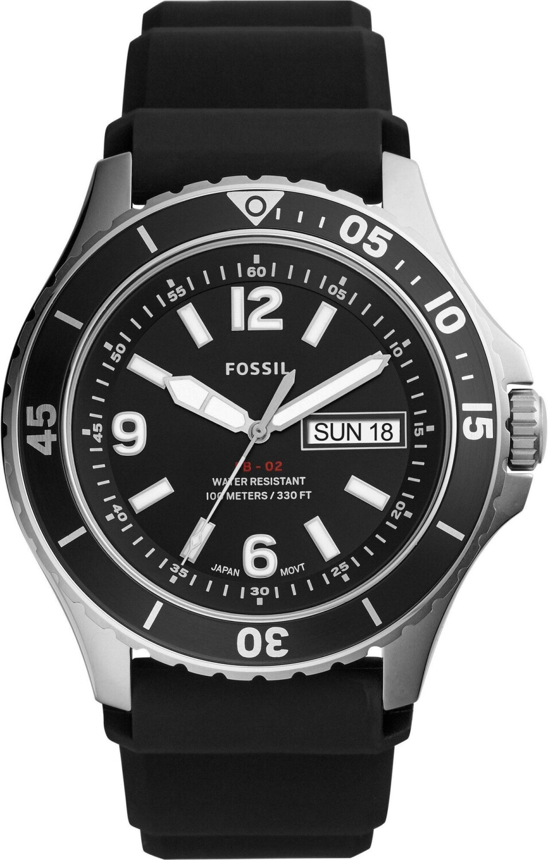 Fossil Armbanduhr FS5689