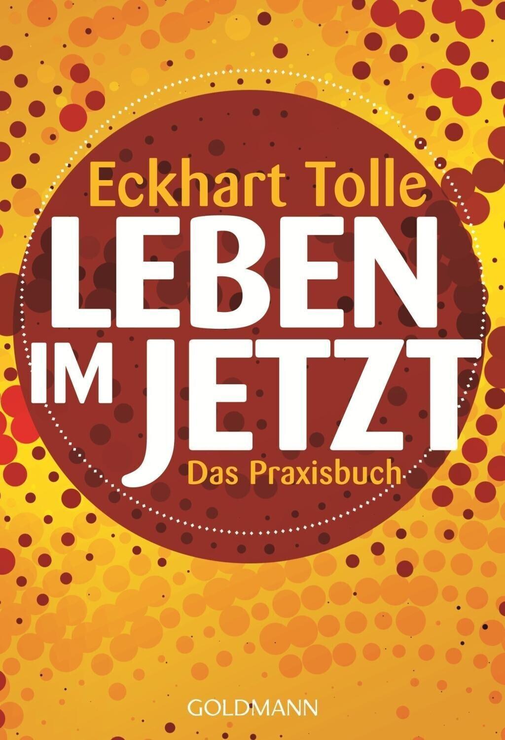 Image of Leben im Jetzt [9783442220830]