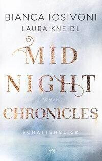Image of Midnight Chronicles - Schattenblick [9783736312777]