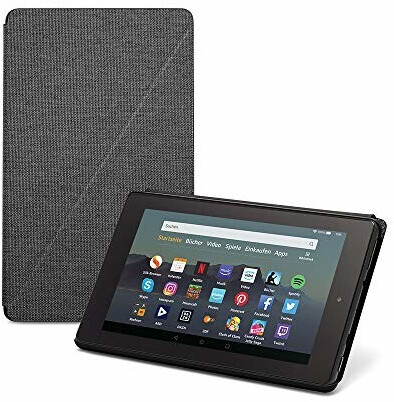 Image of Amazon Case for Fire 7 2019 black