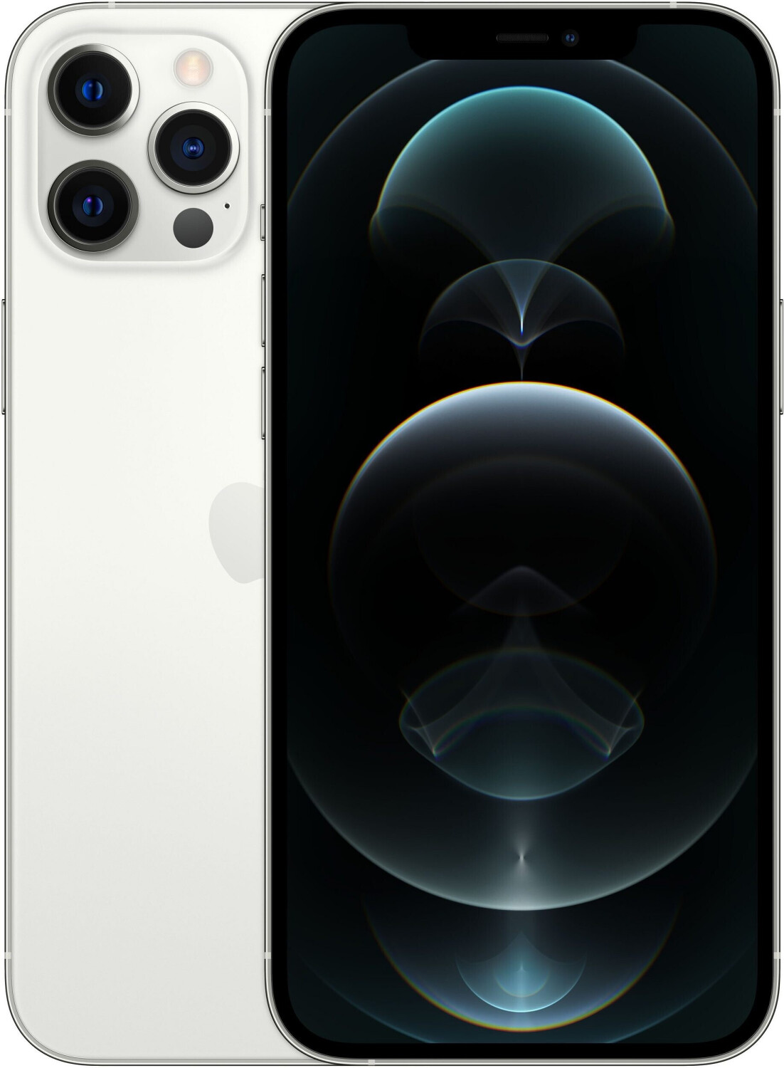 Image of Apple iPhone 12 Pro Max 256GB argento