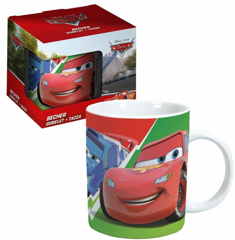P:os Disney Cars Henkel-Becher (200 ml)