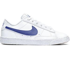 Nike Blazer Low Kids au meilleur prix sur idealo.fr