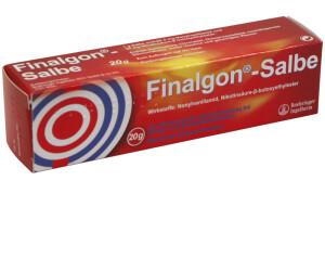 Finalgon Salbe (20g)