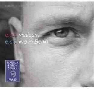 Image of E.S.T. - Viaticum (CD)