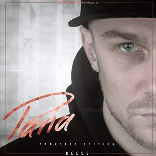 Image of Reece - Paria (CD)