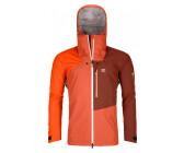 Ortovox 3L Ortler Jacket M ab € 399,96 | Preisvergleich bei