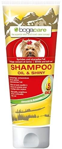 Bogar Bogacare Shampoo Oil & Shiny 200ml