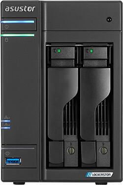 Image of ASUSTOR Lockerstor 2 AS6602T
