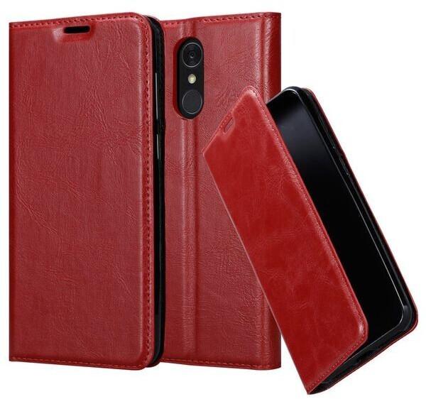 Image of Cadorabo Case (LG Q7a)