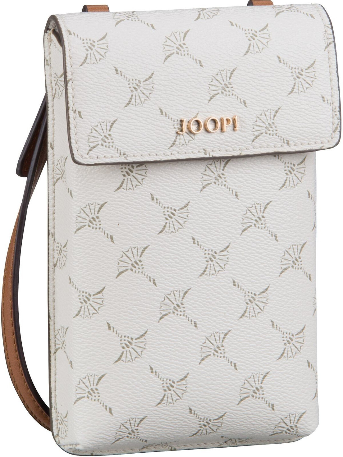 Image of Joop! Phonebag Cortina Pippa White