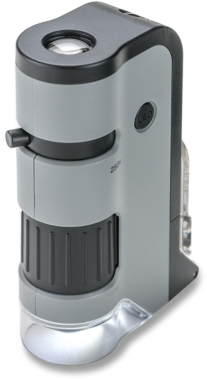 Image of Carson MicroFlip 100x - 250x LED