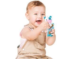 mit Sound Clementoni® Spielzeug-Zug »Farm-Eisenbahn«