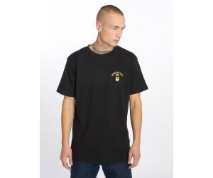 Mister Tee T-Shirt Barbossa black (MT878BLK)