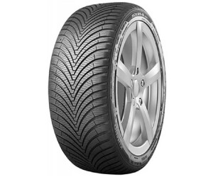 Gomme Kumho Solus 4s ha32 155 65 R14 75T TL 4 stagioni per Auto