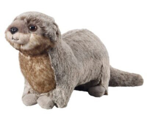 Bauer Otter stehend 27 cm