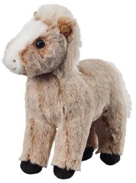 Bauer Pferd stehend 20 cm
