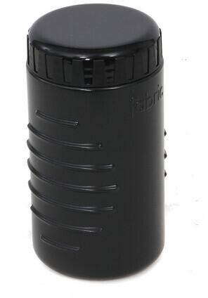 Fabric Fabric Cageless Werkzeugflasche, Behälter schwarz