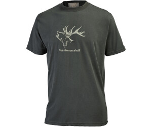 Hubertus T-Shirt Waidmannsheil (241642) oliv