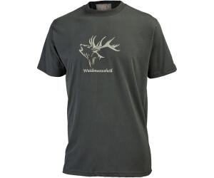 Hubertus T-Shirt Waidmannsheil (241789) schilf