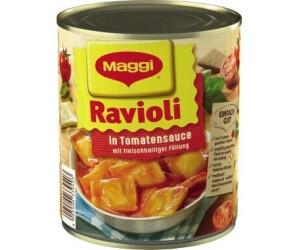 Maggi Ravioli in Tomatensauce (6x800g)