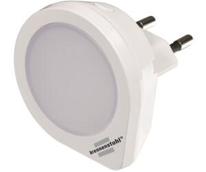 Brennenstuhl Nachtlicht NL 01 QS mit Schalter 1LED