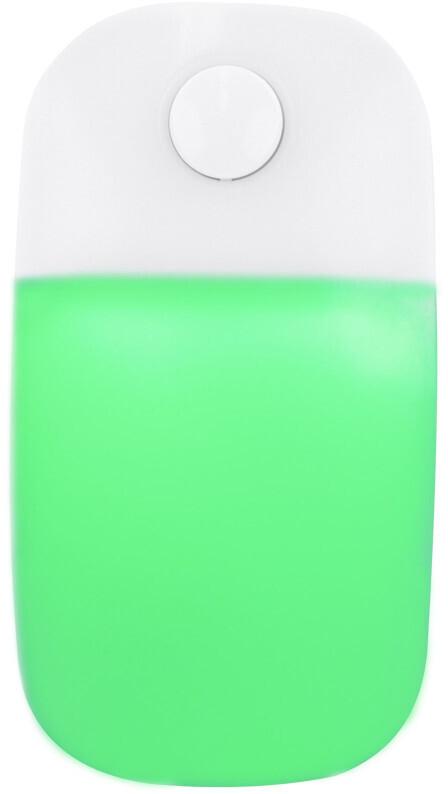 Ansmann LED-Nachtlicht in grün
