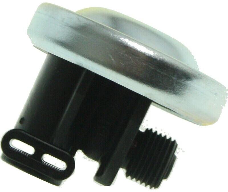 Krups Druckregler, Membranregler für die Pumpe
