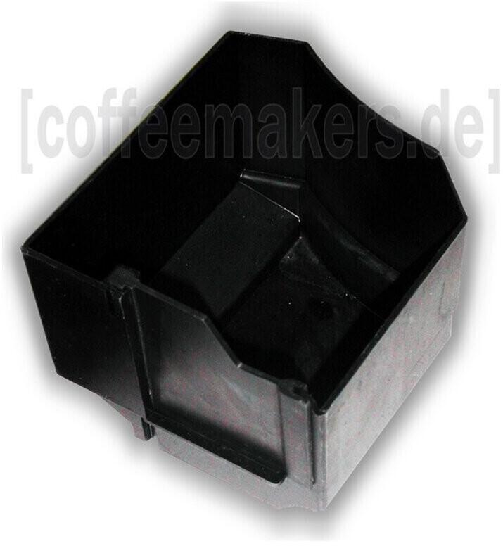 Jura Tresterbehälter mit Lappen (S) 60366