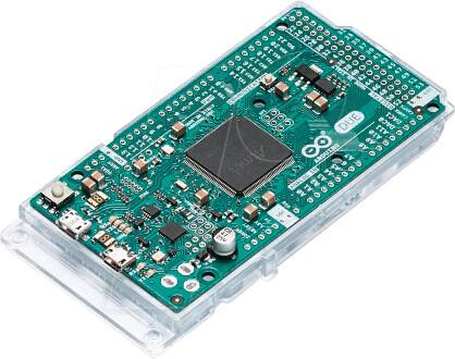 Arduino Due WOH