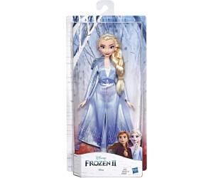 Hasbro Frozen Puppe Elsa 25 cm