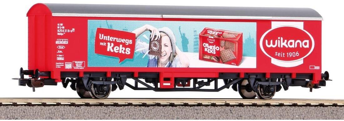 Piko Gedeckter Güterwagen