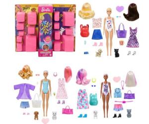 Barbie Color Reveal Beach To Party Gpd55 Ab 29 99 Preisvergleich Bei Idealo De
