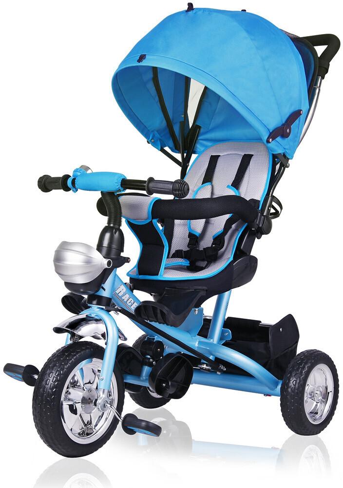 Deuba Kinderdreirad blau (108229)