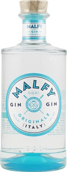 Malfy Dry Gin(0,7l ) 41 %